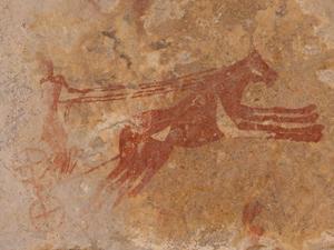 Peinture Oued Tadadine